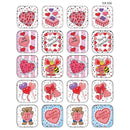 STICKERS VALENTINES DAY-Learning Materials-JadeMoghul Inc.