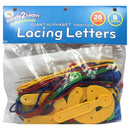 Supplies Ready2 Lrn Lacing Letters Lowercase CENTER ENTERPRISES INC.