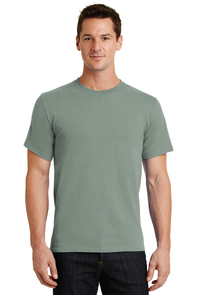 T-shirts Port & Company - Essential Tee. PC61 Port & Company