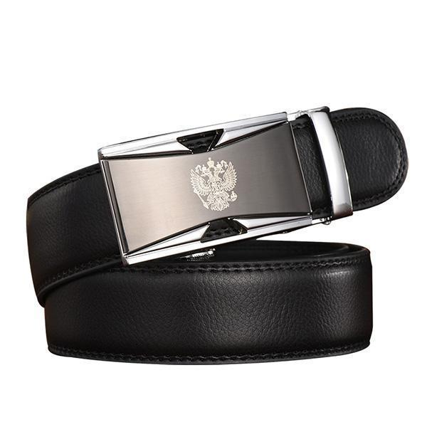 Top Quality Genuine Luxury Leather Belt-zdka12y-100cm 27to29 Incn-JadeMoghul Inc.