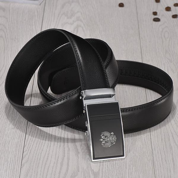 Top Quality Genuine Luxury Leather Belt-zdkghy-100cm 27to29 Incn-JadeMoghul Inc.