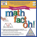 Math Fact Oh Addition & Subtraction