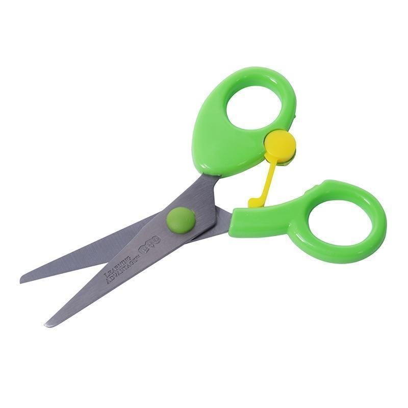 Toys & Games Special Needs Scissors 10 Set LEARNING ADVANTAGE