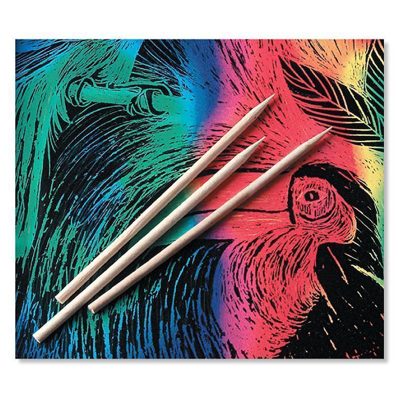 Toys & Games Wood Sticks MELISSA & DOUG