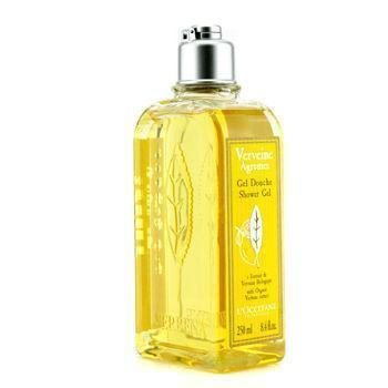 Verveine Agrumes (Citrus Verbena) Shower Gel - 250ml-8.4oz-All Skincare-JadeMoghul Inc.