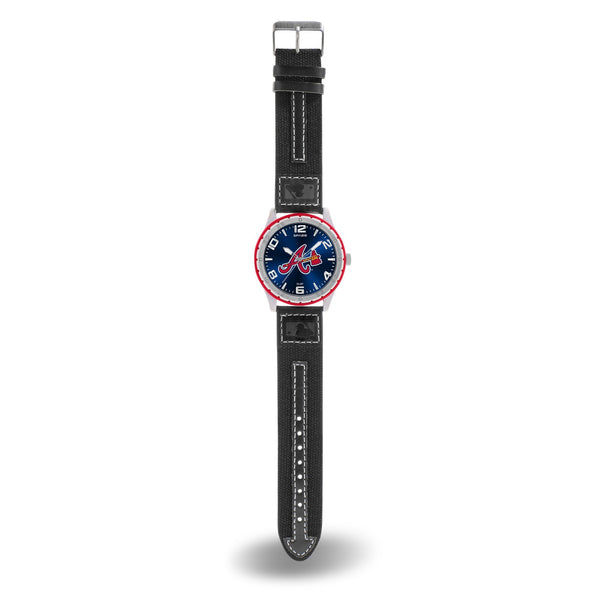 BRAVES SPARO GAMBIT WATCH WATCH - MLB-WTGAM Gambit Watch-JadeMoghul Inc.