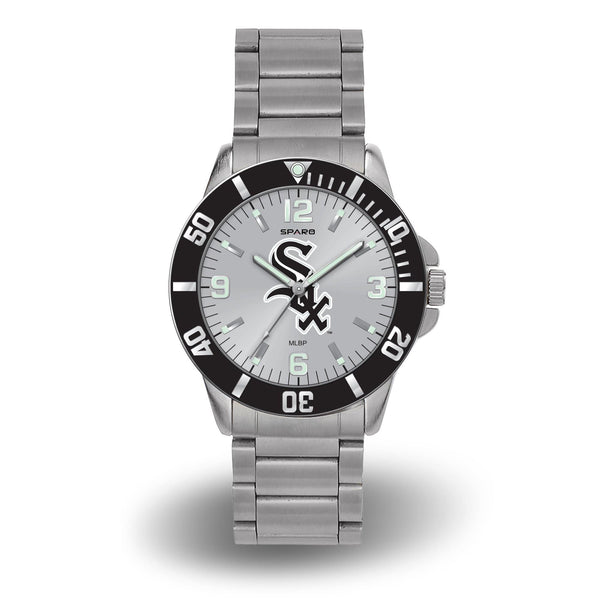 WHITE SOX SPARO KEY WATCH - MLB-WTKEY Sparo Key Watch-JadeMoghul Inc.