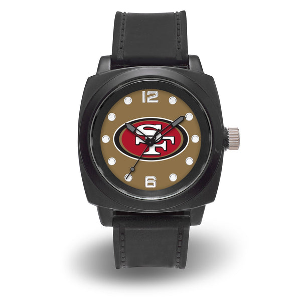 Wrist Watch For Men 49ers Prompt Watch