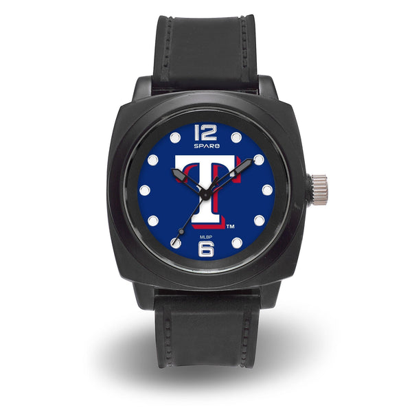 RANGERS SPARO PROMPT WATCH - MLB-WTPMT Sparo Prompt Watch-JadeMoghul Inc.