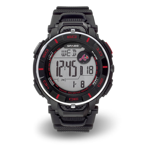BRAVES POWER WATCH - MLB-WTPOW Power Watch-JadeMoghul Inc.