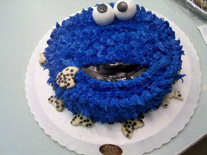 Cookie Monster - B0699
