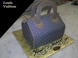 Louis Vuitton Cake Bag/ LV Cakes - CS0161