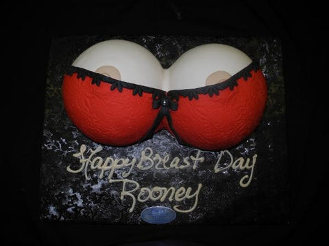 Breast Cake - CS0260