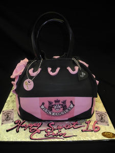 Juicy Bag Cake - B0581