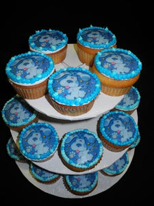 Cup Cake Tower Blues Clues - CC088