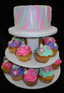 Tinkerbell Cupcake Stand - CC038