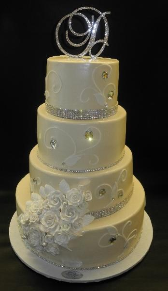 Custom Wedding Cake Quotes