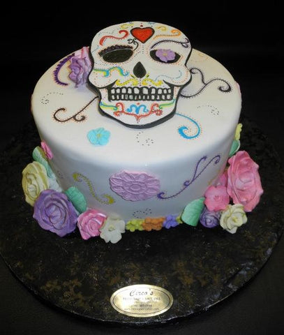 Fabulous Birthday Cakes Custom Birthday Cake Quotes By Circos Pastry Funny Birthday Cards Online Barepcheapnameinfo