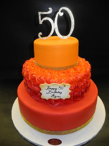 Birthday Cakes - Custom Birthday Cake Quotes by Circo's