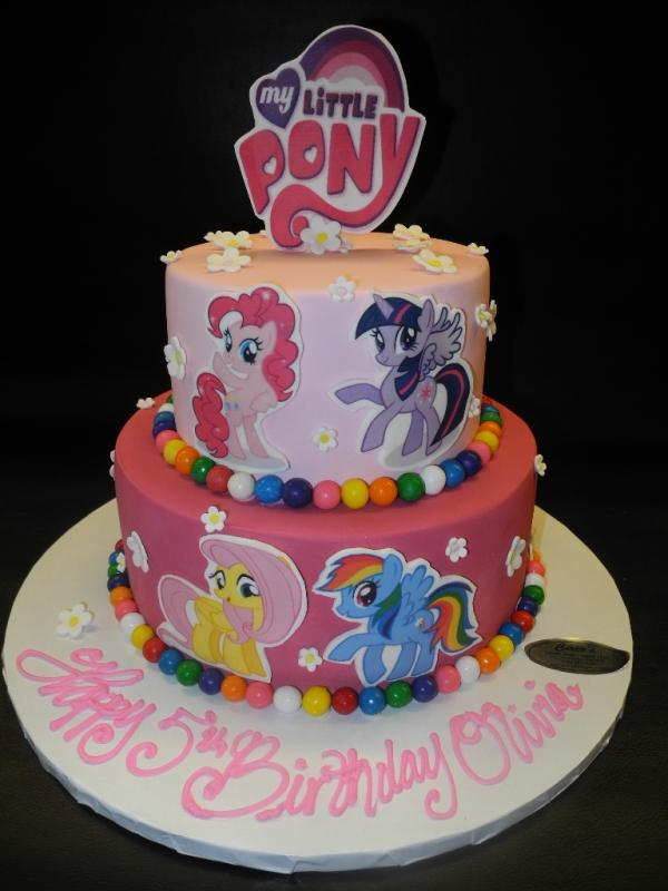 My Little Pony 887