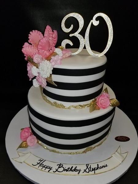 Birthday Cakes - Custom Birthday Cake Quotes by Circo's Pastry Shop