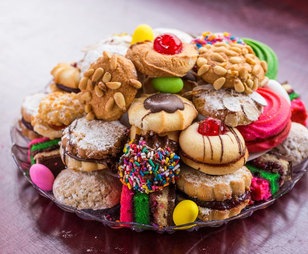 2 Lb Cookie Tray
