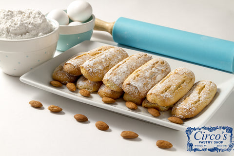 Almond Biscotti (1 Lb. Box)