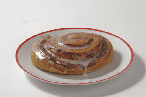Cinnamon Bun Breakfast - For Local Delivery or Curbside Pickup ONLY