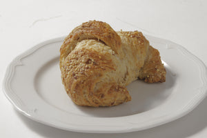 Multigrain Croissant Breakfast - For Local Delivery or Curbside Pickup ONLY