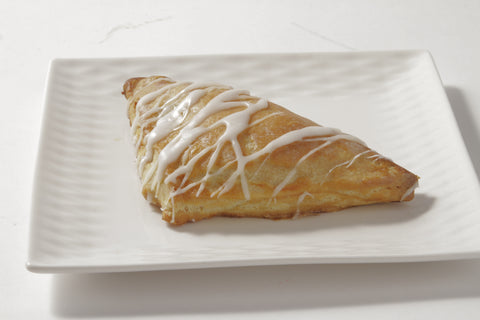 Apple Turnover Breakfast - For Local Delivery or Curbside Pickup ONLY