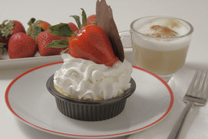 New York Cheesecake Cup For Local Delivery or Curbside Pickup ONLY