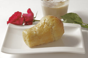 Baba Rum cake - For Local Delivery or Curbside Pickup ONLY