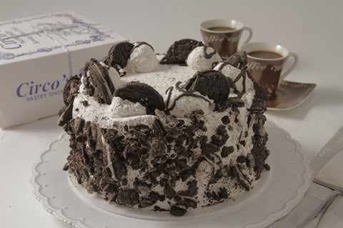 Oreo Cake For Local Delivery or Curbside Pickup ONLY