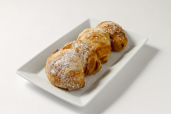 Large Sfogliatelle each - For Local Delivery or Curbside Pickup ONLY