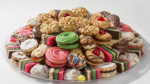 7 LB Cookie Tray For Local Delivery or Curbside Pickup ONLY