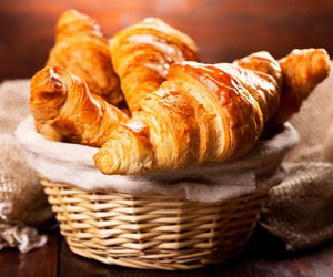 French Croissant Breakfast - For Local Delivery or Curbside Pickup ONLY