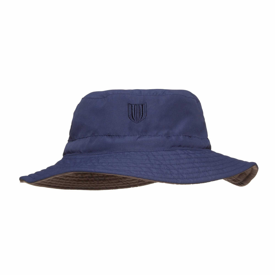 Mens Reversible Bucket Hat - UV-Blocker