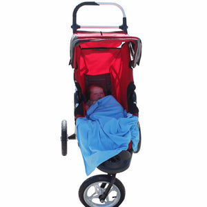 Stroller Sun Blanket - UV-Blocker