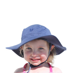 Toddler Sun Hat - UV-Blocker