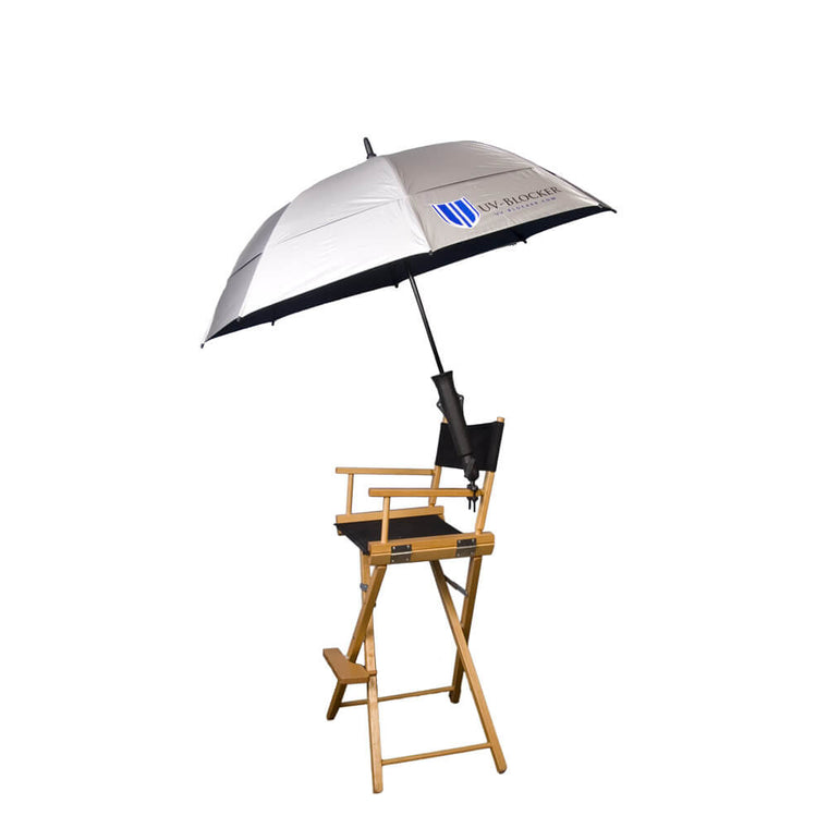 Chair Umbrella Holder