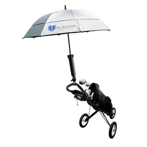 Golf Cart Umbrella Holder - UV-Blocker