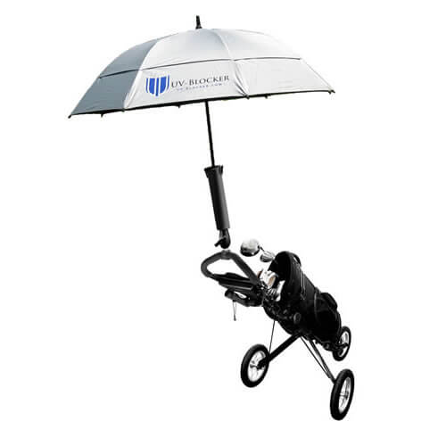 Golf Cart Umbrella Holder