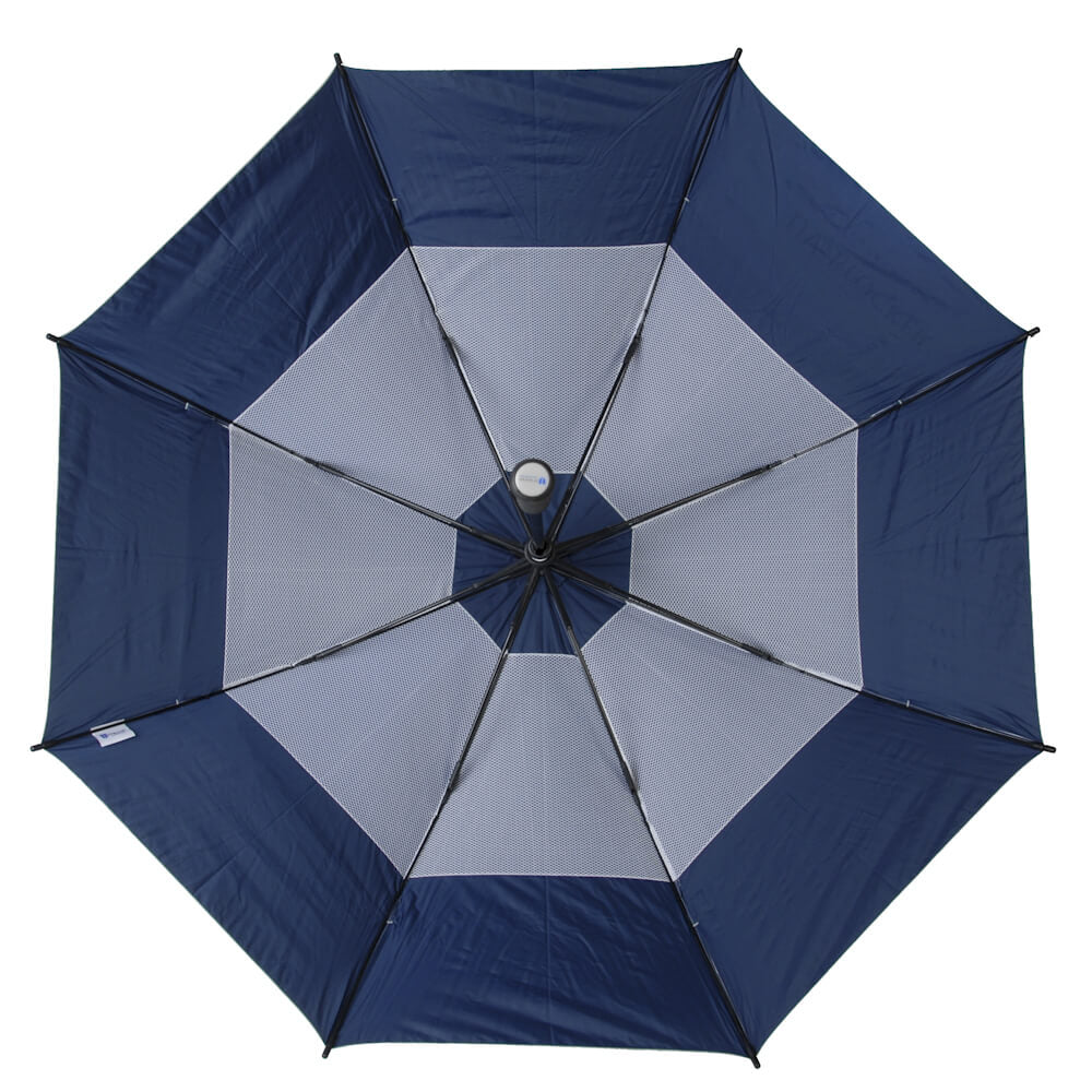 Golf Sun Umbrella Inside