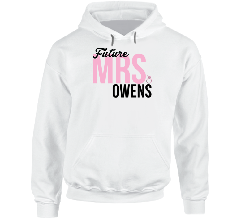 Future Mrs. Your Name Here/ Customizable - MyChristy's