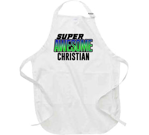 Super Awesome Christian T Shirt - MyChristy's