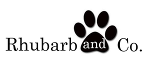 Rhubarb and Co logo