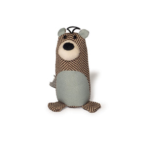 Beatrice The Bear Dog Toy- Danish Design