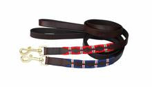 Drover/ Polo Leather Lead