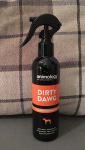 Dirty Dawg No Rinse Dog Shampoo 250ml