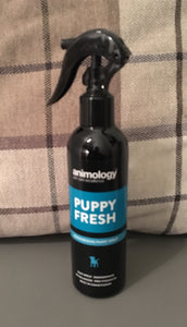 Puppy Fresh Deodorising Puppy Spray 250ml